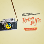 Retro Selfie