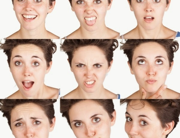 Happy? Surprised? Emotion recognition is here!