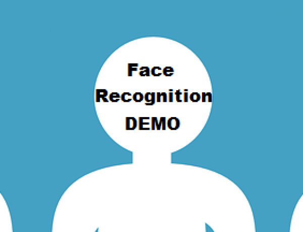 Face detection, face recognition and face grouping demo