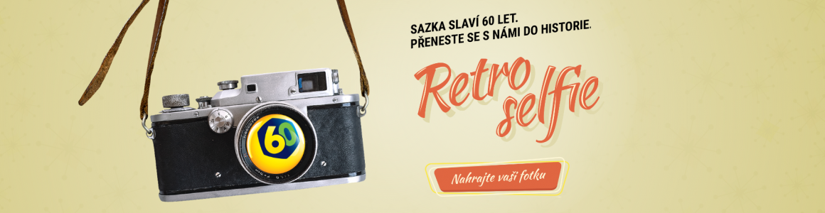 """Retro Selfie"" – project from Czech Republic"